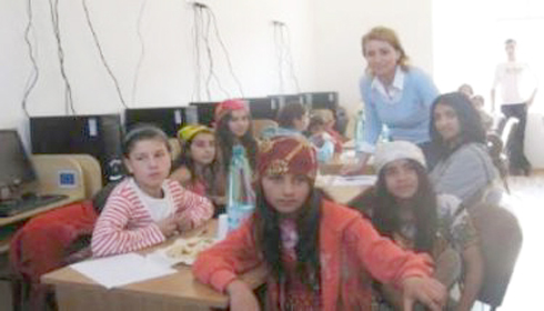 Directorii de scoli din judetul Vaslui nu vor invata limba rromani