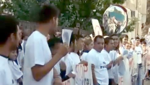 Zeci de profesori de la Sorbona, la judecata tiganeasca in Romania