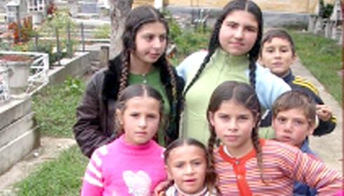 Integrarea romilor