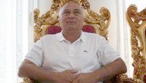 Tarul Kiro, liderul rromilor din Bulgaria, datoreaza statului 3 milioane de euro