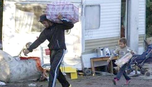 Bulgarii cer Frantei sa isi ceara scuze in fata rromilor deportati