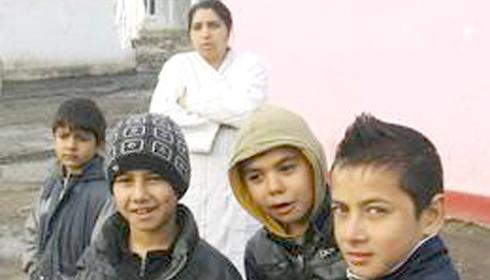 156 de ani de la dezrobirea romilor
