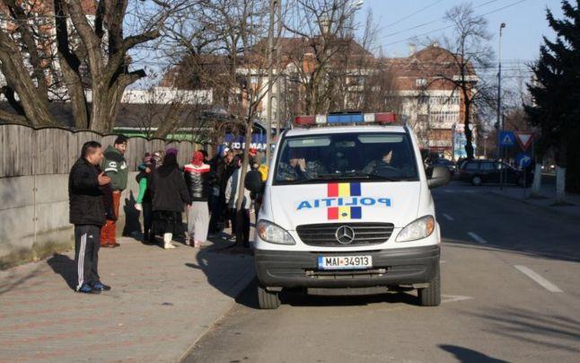Petre Florin Manole: Românii nu fură, romii nu fură, doar hoţii fură