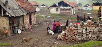 Sancțiuni penale pentru vânzarea copiilor de romi