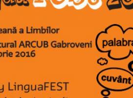 LinguaFEST, Ziua Europeana a Limbilor