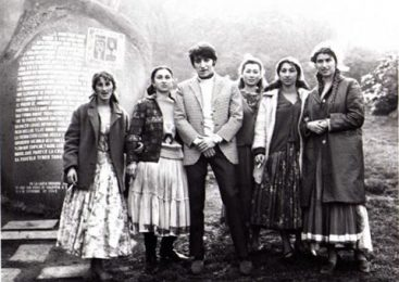 ROMI DIN ARGENTINA IN ANUL 1950