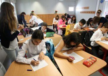 Şcolile, verificate la sânge dacă respectă multiculturalismul