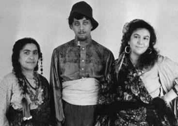 Romii bulgari in anul 1975