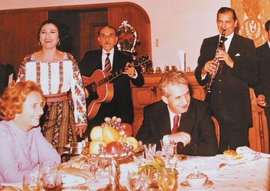 Procurorul Negulescu alias Portocală și-a ascuns banii negri la ospătarul rom al lui Ceaușescu