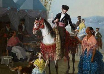 TIGANI FRANCEZI  IN ANUL 1849
