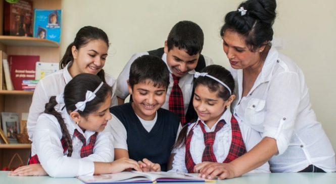 Dezrobirea romilor, pe drumul către şcoală