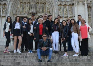 Tabăra culturală, educativă şi de merit pentru liceeni romi