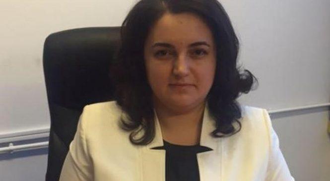 ANDRA BICĂ, INSPECTOR ȘCOLAR GENERAL ISJ VÂLCEA, DESPRE ZIUA DE 5 IUNIE, ZIUA ÎNVĂȚĂTORULUI