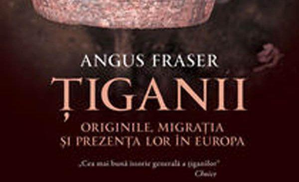 Tiganii. Originile. migratia si prezenta lor in Europa