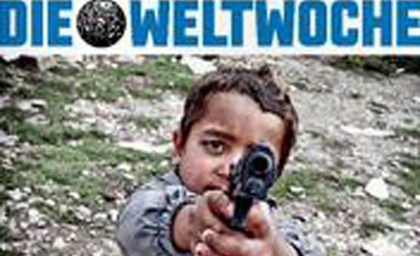 """Romii din Germania cer interzicerea revistei elevetiene Die Weltwoche, pentru publicarea unui articol """"rasist"""" despre tigani"""
