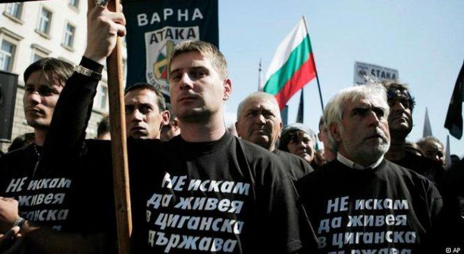 Demografia şi xenofobia: situaţia romilor în Bulgaria şi România