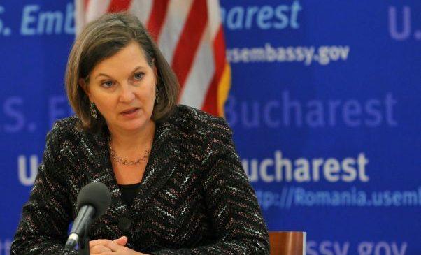 Clasa politică din România, pusă cu spatele la zid de americani