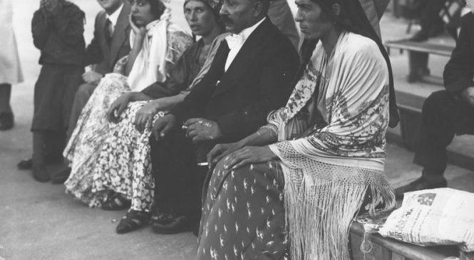 Cine au fost primii ţigani din România care au cerut sa li se spuna romi ?