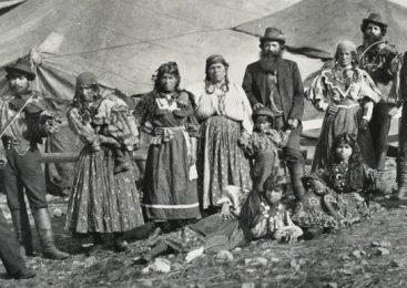 Romi din Suedia