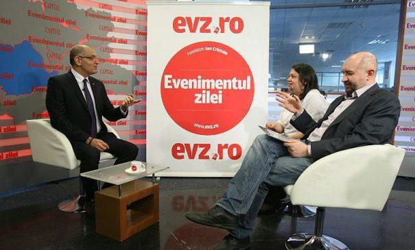 """Damian Drăghici: """"În penitenciare nu romii sunt cei mai mulți"""""""