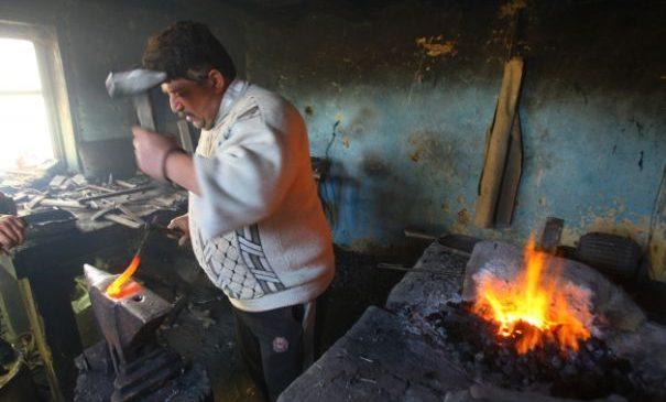 Piaţa muncii rămâne blocată pentru romi