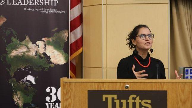 """Margareta Matache, etnică romă bursieră la Harvard, despre cazul ţiganilor români din SUA: """"Furatul nu e o trăsătură etnică"""""""