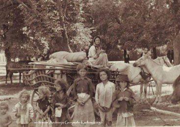 Romii rusi in 1944