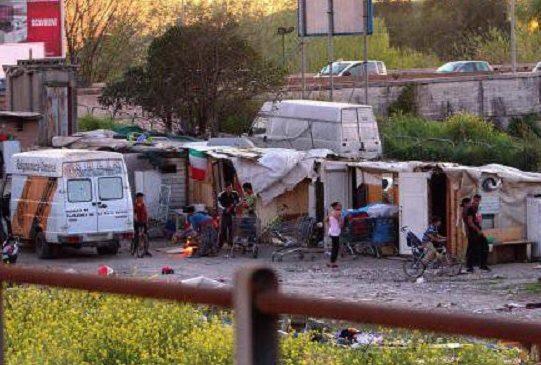 Il Tempo: Legenda romilor, realitatea ţiganilor