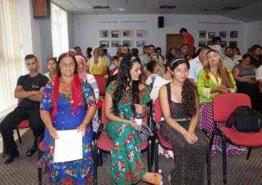 Mai multe eforturi pentru incluziunea romilor