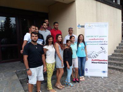 TULCEA: 27 de elevi de etnie romă, repartizați la licee