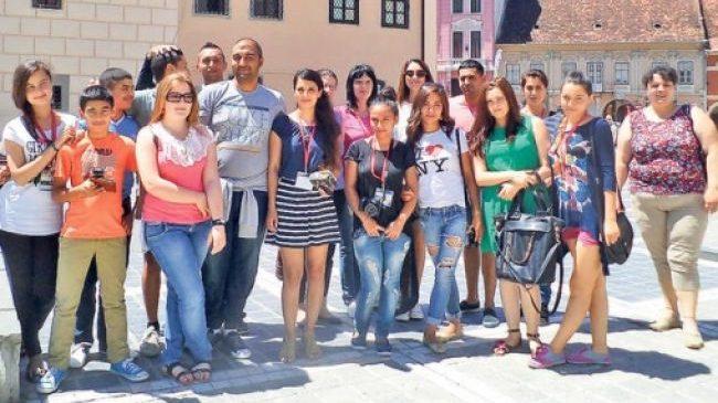 Romii care ne fac cinste: Mă pregătesc să susțin examenele la Cambridge