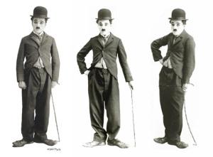 A fost Charlie Chaplin ţigan?