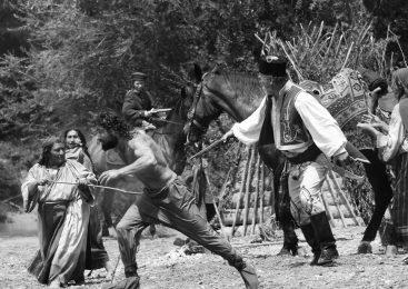 166 de ani de la abolirea sclaviei romilor