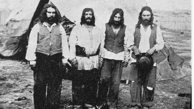 """Lucruri puţin ştiute despre ţigani: de unde au venit şi cum s-au răspândit în Principatele Române. De ce erau """"proprietatea statului"""" ţiganii domneşti"""