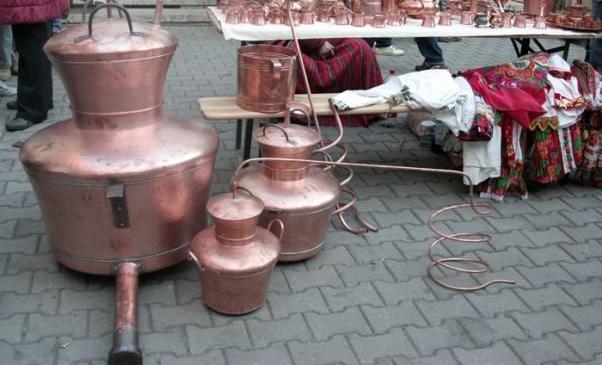 Povestea căldărarilor din Sibiu care au cucerit Vestul