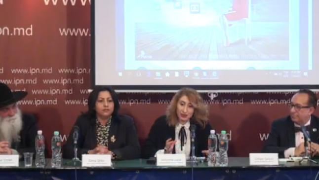 Romii din Moldova vor avea propriul post de radio