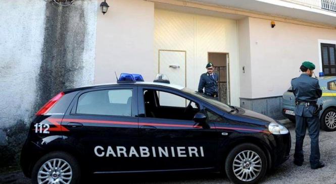 Copil răpit de români în Catania şi apoi a fost abandonat într-o tabără de romi