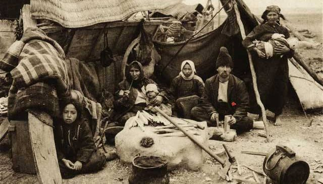 O contraistorie a libertăţii: ţiganii – români sau rromi?