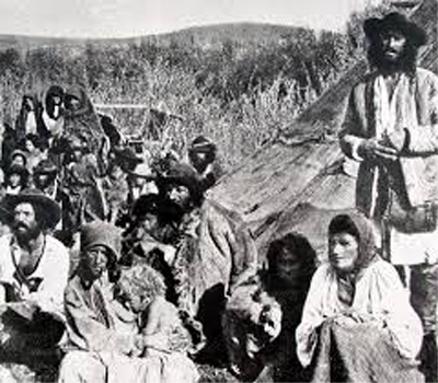Ţiganii din Moldova lui Dimitrie Cantemir, vorbitori ai unui dialect greco-persan