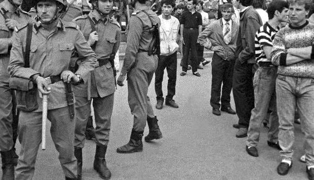 """Despre persecutia impotriva romilor si cum s-a construit perceptia ca romii sunt """"anti-Revolutie"""""""