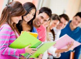 Oportunităţi de burse pentru studenţii interesaţi de Drept şi Ştiinţe umanistice