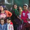 Romii traiesc cu 16 ani mai putin decat populatia generala, media deceselor este la 52,5 ani