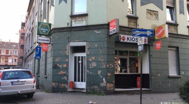 Duisburg, un oraş cât o ţară pentru romii din România