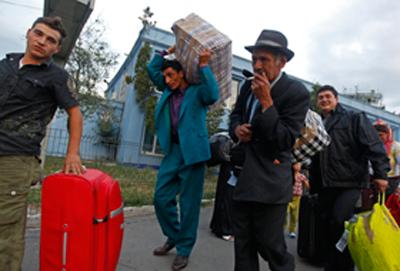 Romii din România, în atenţia presei finlandeze
