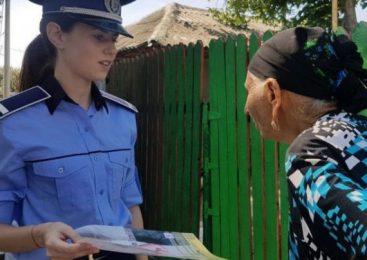 Acţiuni pentru prevenirea faptelor cu violenţă în cadrul comunităţilor de romi