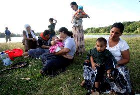 Locuinţe noi pentru romii din Piatra-Neamţ