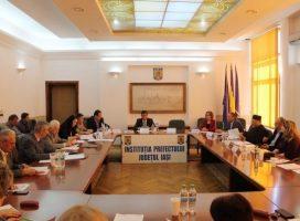 Noi proiecte pentru romii din judetul Iasi
