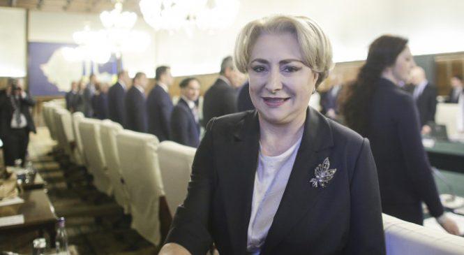 """Viorica Dăncilă: """"Comunitatea romă are un rol important în istoria poporului român"""""""