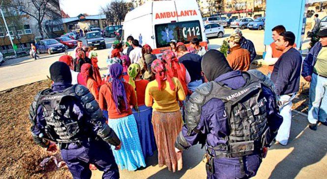 Integrarea romilor, un eşec european