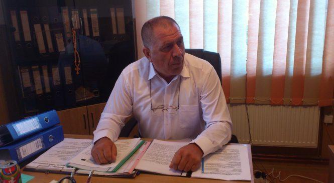 Primarul Fredi, violator de minore rome